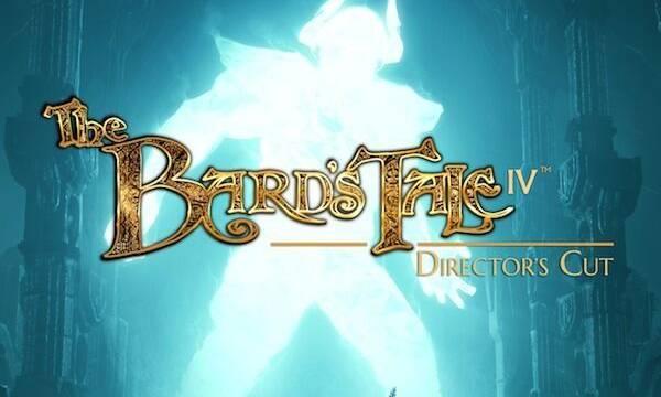 The Bard's Tale IV: Director's Cut llegará a PS4 y Xbox One el 27 de agosto