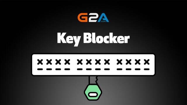 G2A ofrece a los desarrolladores un 'bloqueador de claves'