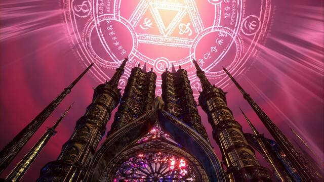 Usando el Cambio dimensional al 100% en Bloodstained: Ritual of the night