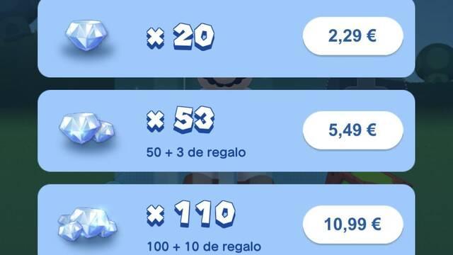 Dr. Mario World: Cómo conseguir más diamantes