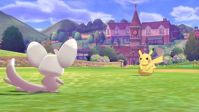 Pokémon Espada y Escudo: Game Freak aclara que los modelados no son reciclados