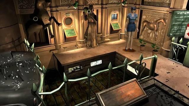 Remasterizan Resident Evil 3 con gráficos en alta definición mediante un mod