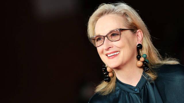 CD Projekt apuesta fuerte: Quieren a Meryl Streep en Cyberpunk 2077