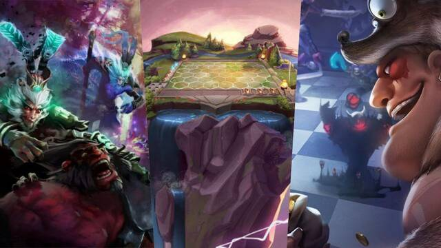 Teamfight Tactics (TFT): ¿Qué juegos son similares o parecidos?