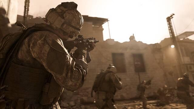 Call of Duty: Modern Warfare tendrá distintas facciones en el modo multijugador
