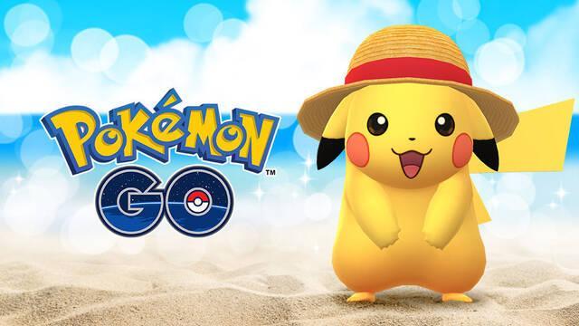 Pokémon Go tendrá una colaboración con One Piece por una causa benéfica