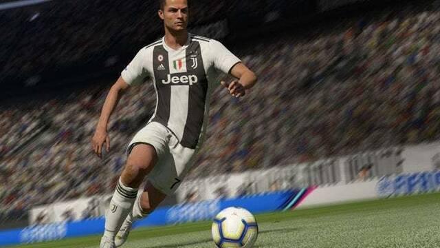 FIFA 20: La Juve se llamará Piemonte Calcio por un conflicto de licencias con PES