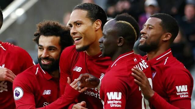 FIFA 20: EA anuncia un acuerdo a largo plazo con Liverpool FC