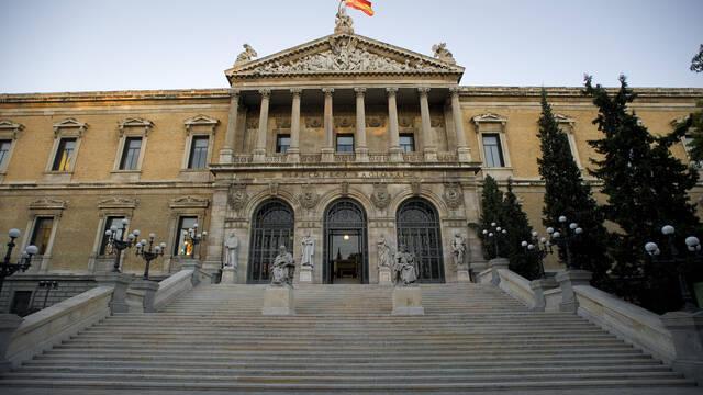 La Biblioteca Nacional de España planea conservar videojuegos
