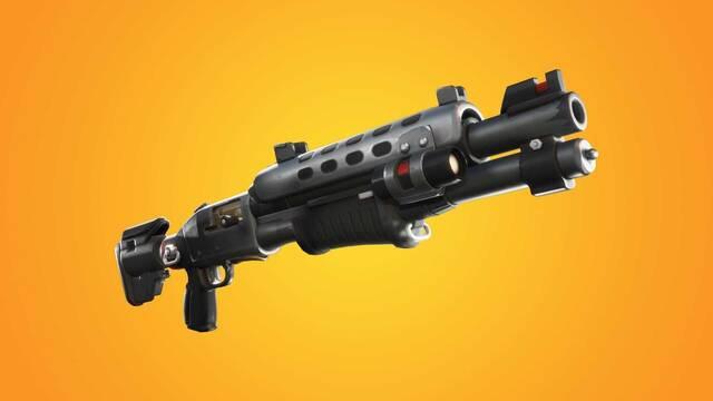 Fortnite: La actualización 9.40 llega con la deseada escopeta táctica