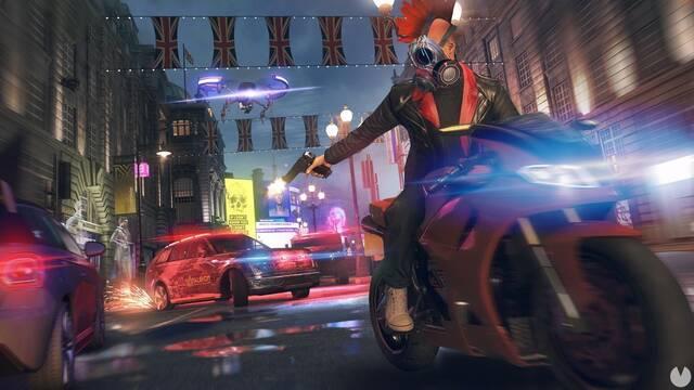 Ubisoft: Es 'una buena noticia' que Watch Dogs Legion y Cyberpunk 2077 no coincidan