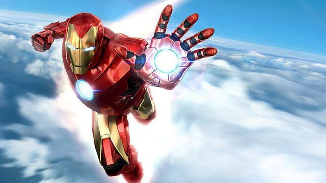 Camouflaj explica los secretos del vuelo en Iron Man VR