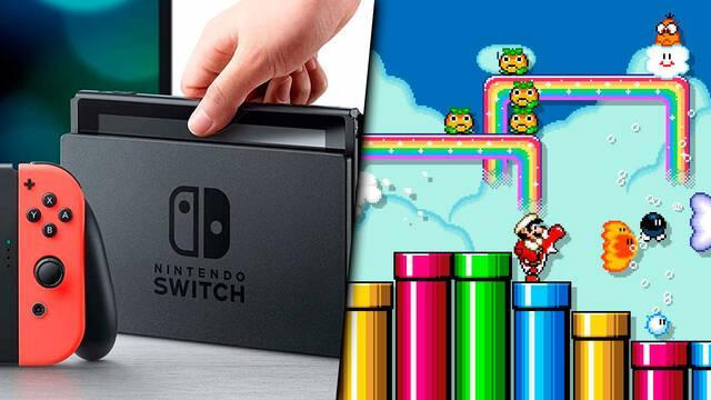 Switch y Super Mario Maker 2, lo más vendido en Estados Unidos durante junio
