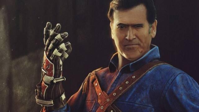 Filtración Mortal Kombat 11: Ash, Joker, Terminator y Fujin podrían sumarse