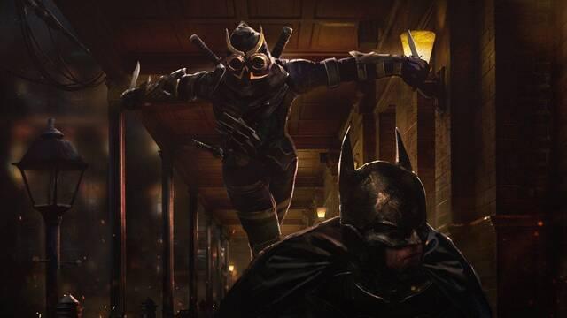 Nuevos indicios apuntan a que WB Montreal está haciendo un juego de DC cómics