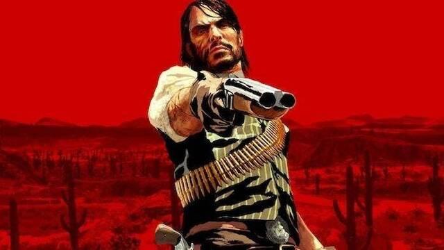 Rumor: Rockstar estaría trabajando en un remake de Red Dead Redemption