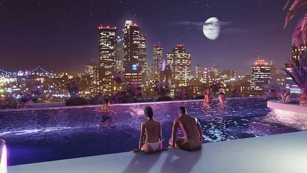 El espectacular casino de GTA Online ya ha abierto sus puertas