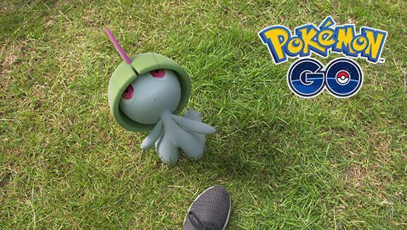 Pokémon GO: Ralts protagonizará el día de la comunidad de agosto