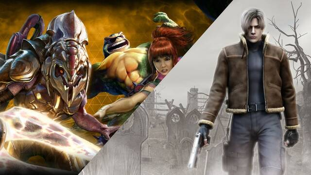 Resident Evil 4, Killer Instinct y más, ya disponibles en Xbox Game Pass