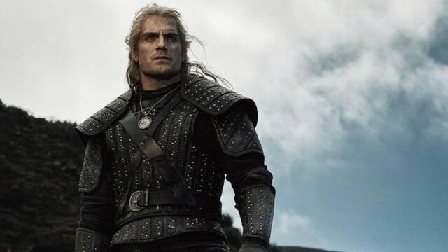 The Witcher: Henry Cavill revela cómo consiguió su papel como Geralt de Rivia