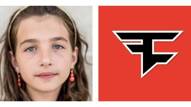 Una jugadora sorda logra hacerse profesional de Fortnite