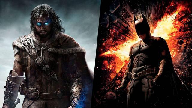 La Tierra Media: Sombras de Mordor nació como un juego de The Dark Knight Rises