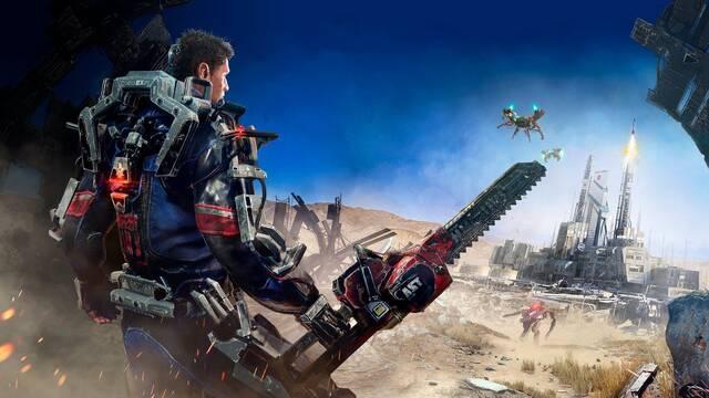 Nuevas ofertas semanales en juegos de Xbox One y Xbox 360 en Xbox Live