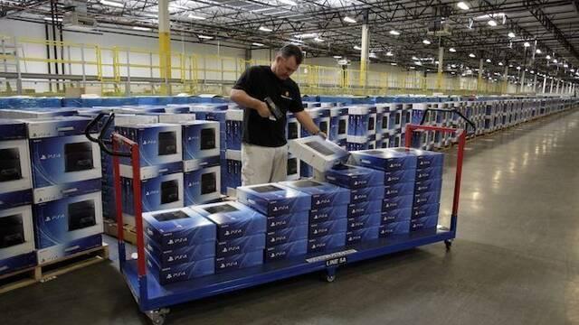 Sony: 'Los precios de PlayStation aumentarán si sigue la guerra comercial con China'