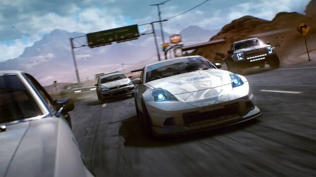 El nuevo Need for Speed se presentará en agosto, coincidiendo con Gamescom 2019