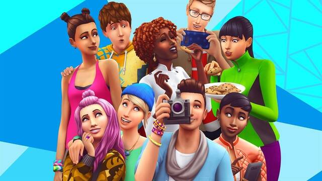 Electronic Arts rechaza llevar Los Sims a Nintendo Switch, por el momento
