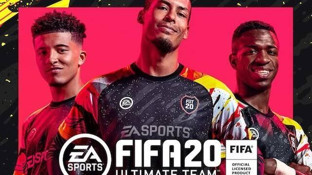 FIFA 20: Ultimate Team regresa con nuevas características, iconos y posibilidades