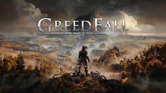 GreedFall, RPG de fantasía y mundo abierto, llega el 10 de septiembre