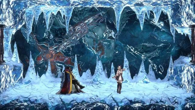 Orlok Dracul en Bloodstained: Ritual of the night - Cómo derrotarlo