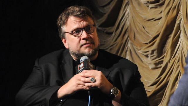A los creadores de Dark Souls les gustaría trabajar con Guillermo Del Toro