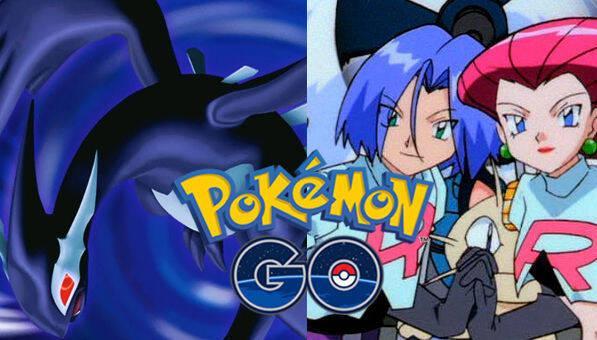 Pokémon GO: Los Pokémon Oscuros y el Team Rocket llegarían según nuevas pistas