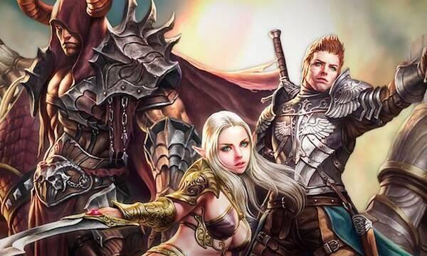 Kingdom Under Fire II se lanzará a finales de 2019 en Occidente