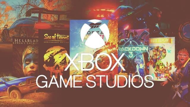 Xbox Game Studios no parará