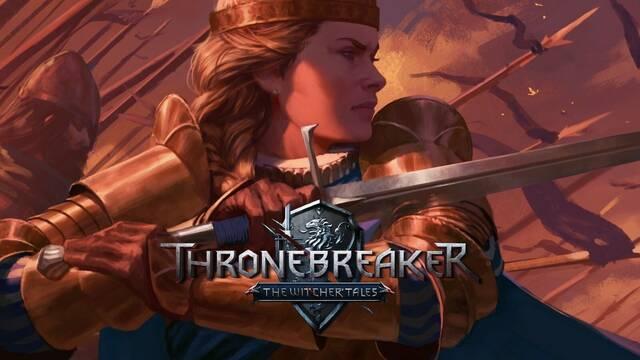 Thronebreaker llega al sistema iOS