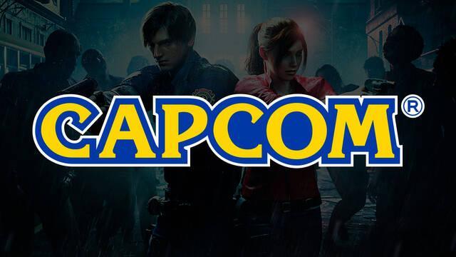 Capcom 80% de ventas en distribución digital