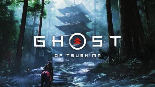 Ghost of Tsushima tendrá más de 40 biomas