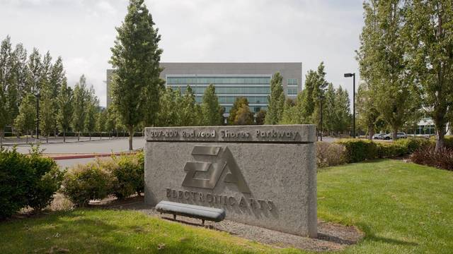 Electronic Arts demanda ejecutivos