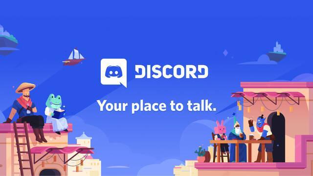 Discord rebranding