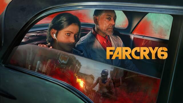 Far Cry 6 Tráiler Fecha de lanzamiento Gameplay