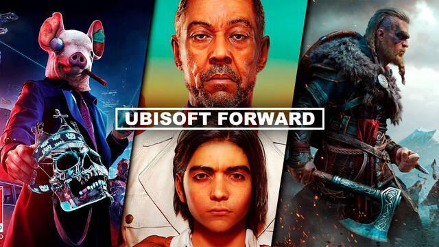 Ubisoft Forward resumen