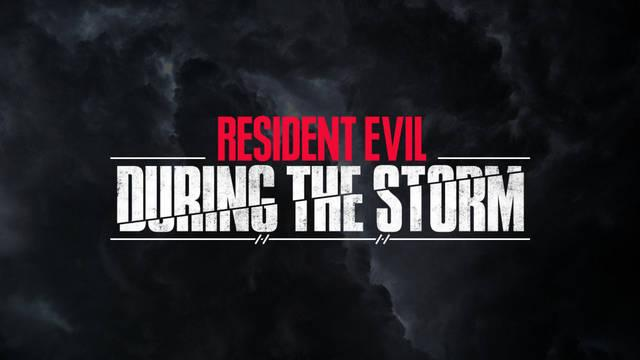Resident Evil 2 During the Storm mod