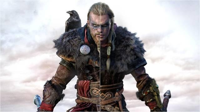 Assassin's Creed Valhalla permitirá cambiar el género del personaje protagonista en cualquier momento.