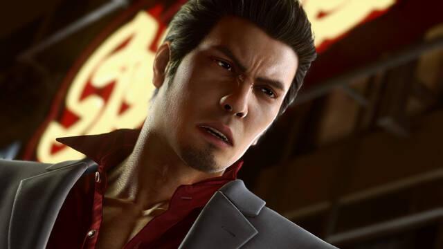 Yakuza Kiwami 2 llega a Xbox One y Windows 10 el 30 de julio.