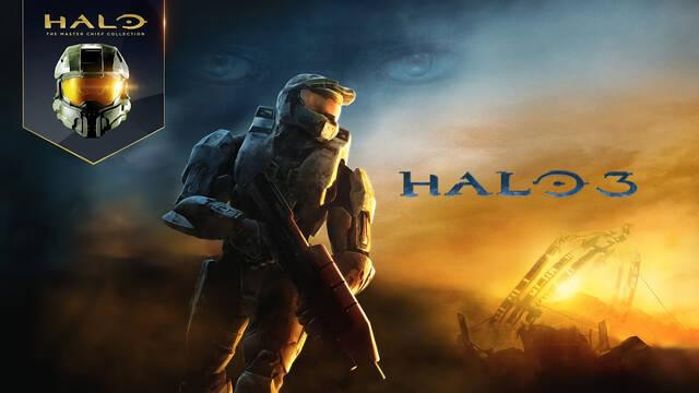 Halo 3 PC Xbox Game Pass Steam