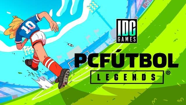 PC Fútbol Legends Gold ya está disponible en Android.