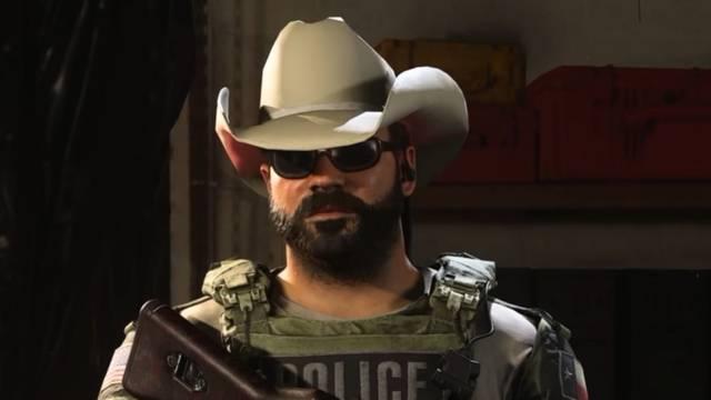 Infinity Ward modifica una skin racista de Call of Duty: Warzone.